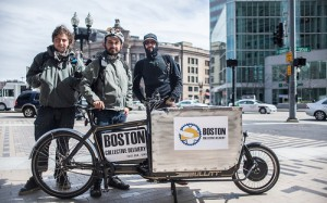 The Boston Collective Delivery team