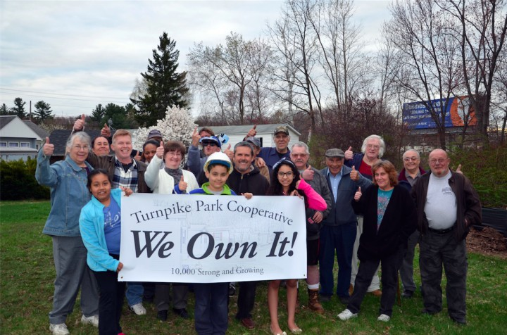 Turnpike Park Cooperative Inc. in Westborough, Mass., recently refinanced its purchase with ROC USA Capital. The 46 homes in the Boston MetroWest community bring the total number of homes in ROC USA communities to 10,017.