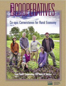Rural Cooperatives Magazine May/June 2016 Edition