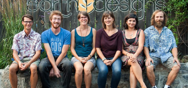 Earth Designs Cooperative Plans for Growth through Employee Ownership