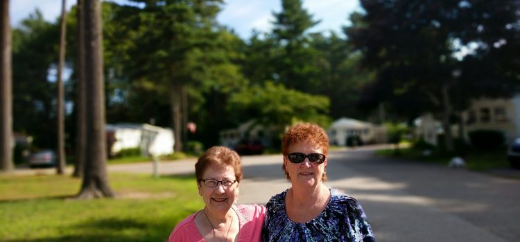 Halifax Estates Residents Gain Ownership of Mobile Home Park Community in Historic Conversion