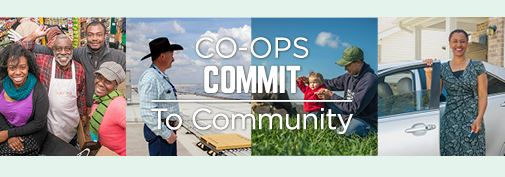 Job Posting: We're hiring the Cooperative Maine Network Coordinator!