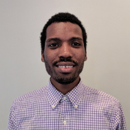 Omar Hassan, Cooperative Development Institute Marketing Specialist