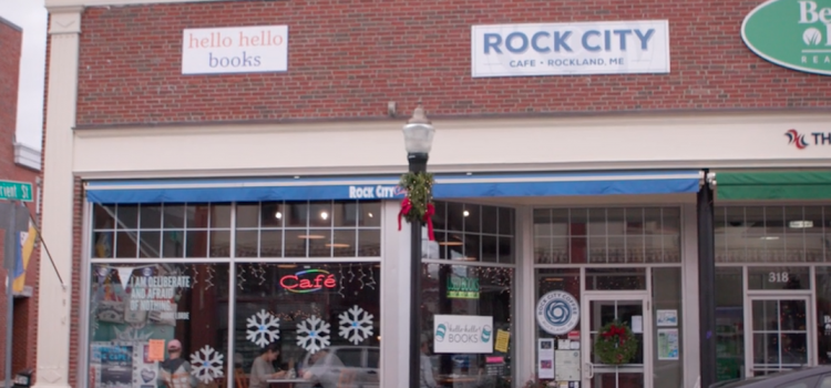 Rock City Coffee Featured as Model Case Study