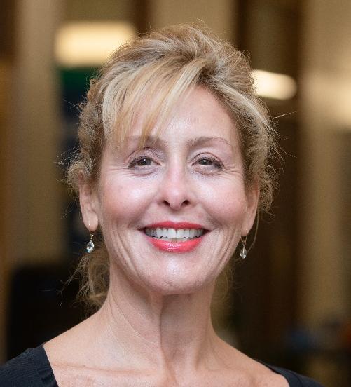 Carla Zottoli