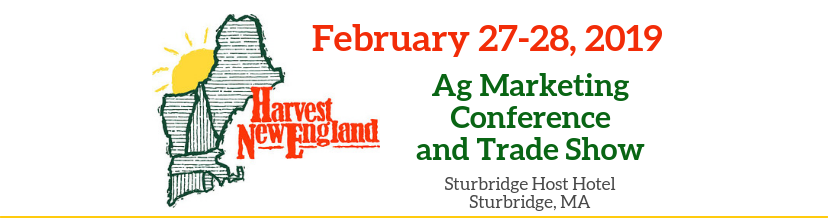 February 27-28, 2019 Ag Marketing Conference and Trade Show
